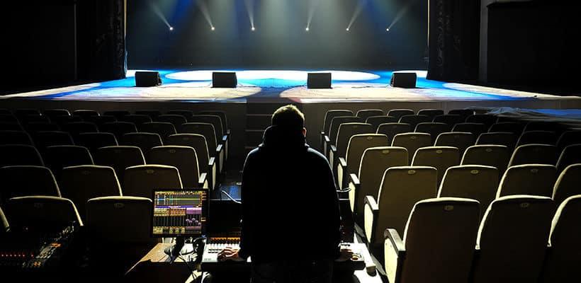 cuánto gana un técnico de sonido sueldo técnico de sonido