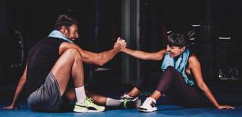 que estudiar para ser entrenador personal y personal trainer