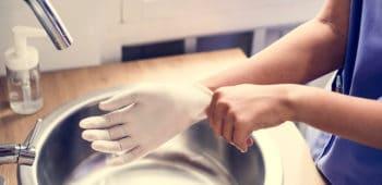 trabajo de auxiliar de enfermería - salidas laborales