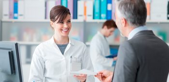 auxiliar de farmacia madrid