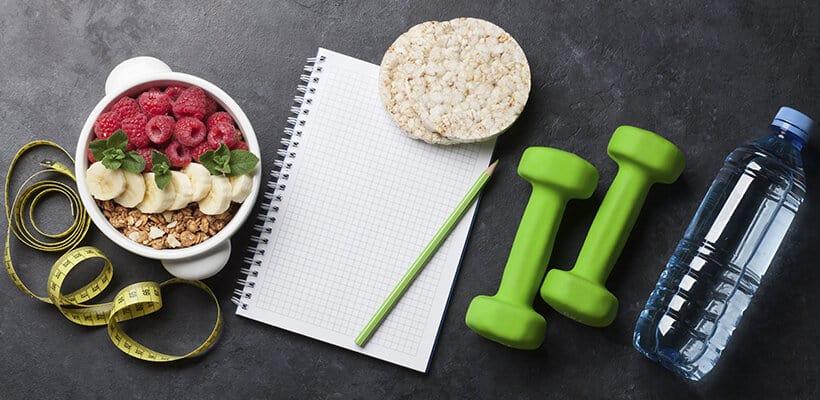 nutricionista deportivo - cursos