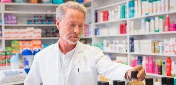 auxiliar de farmacia Sevilla - curso de farmacia