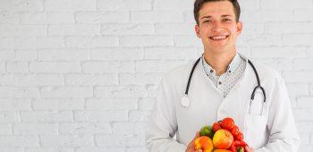 cursos de nutricion en madrid - formación