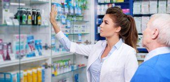 estudiar farmacia a distancia - curso online