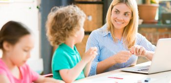que es la educacion infantil - curso de educación infantil