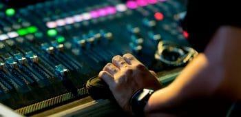 sonido en producciones audiovisuales - curso técnico de sonido