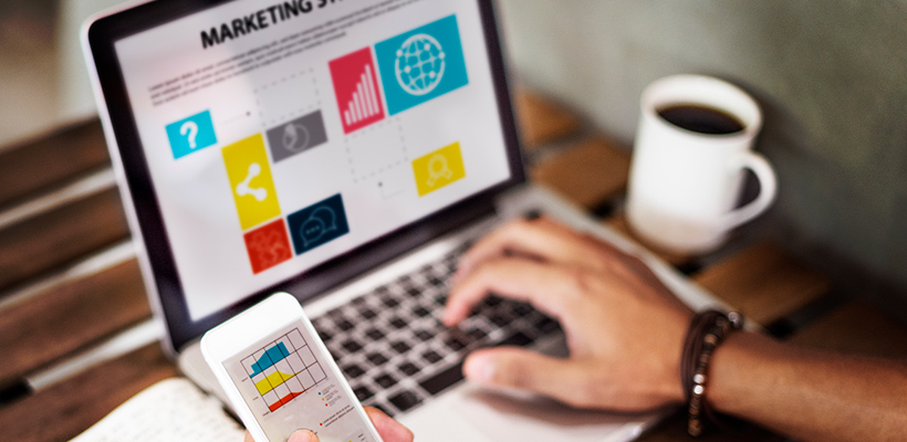 Curso de marketing digital online - formación a distancia