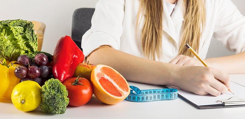nutricionista funcional - especialista nutrición