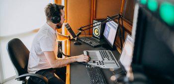Trabajo en sonido: ¿Qué es un rider?