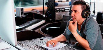 curso técnico de radio