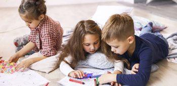 trabajar en ludotecas: salida profesional para un educador